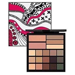 💛 2 for $20 OBO Smashbox full face palette